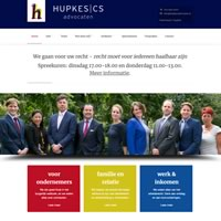Hupkes cs advocaten